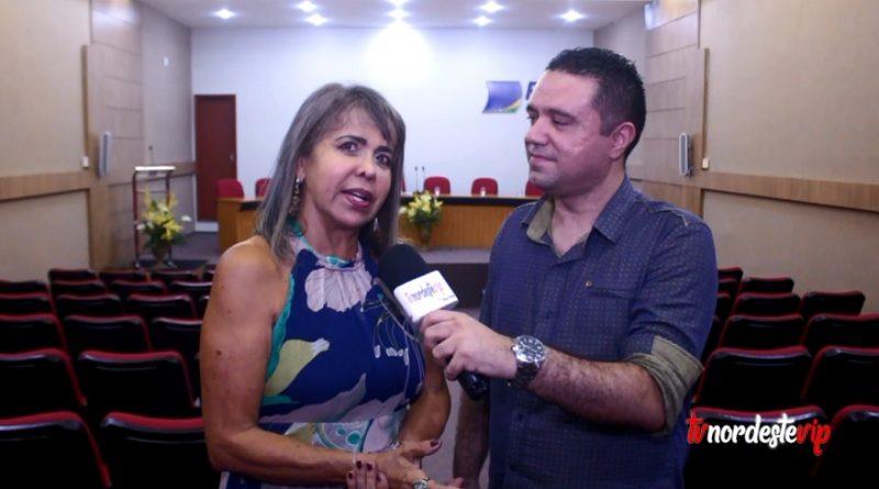 TV NordesteVIP: Entrega do Troféu Amigo da Alfe 2018