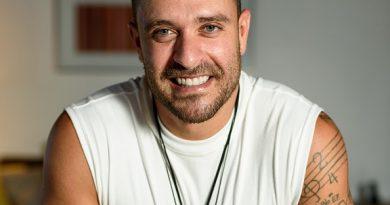 Diogo Nogueira faz show em Fortaleza no próximo dia 10 de janeiro