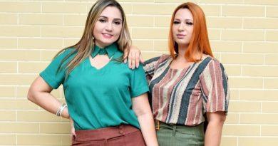 TV NordesteVIP: Confira as Novidades da Nova Coleção da Marca Gsfame