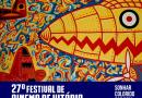 27º Festival de Cinema de Vitória lança identidade visual