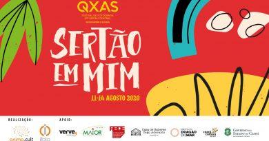 Festival QXAS abre inscrições para workshops