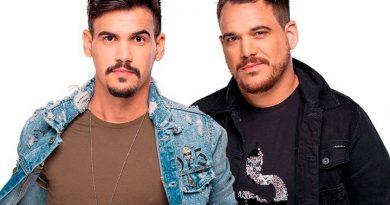 Juan e Rafael faz live de arrocha neste sábado, recheada de inovações