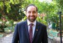 Rodrigo Marinho, pré-candidato a vereador de Fortaleza, lidera vaquinha do NOVO no Nordeste
