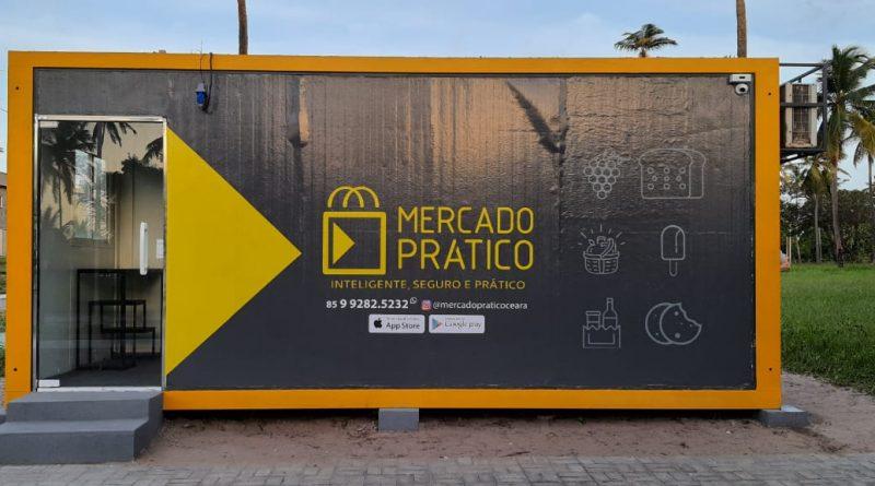 Mercado Prático inaugurará primeira unidade no Ceará, em condomínio do Pecém