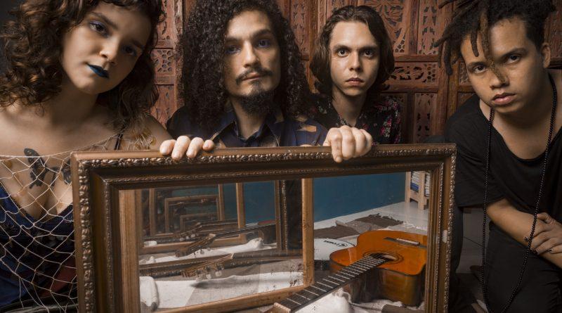 """Projeto musical """"Naquele Tempo"""" reúne artistas cearenses para a produção do primeiro EP"""