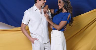 Coleção Movimente-se, da Feitiço, traz looks especiais para namorados