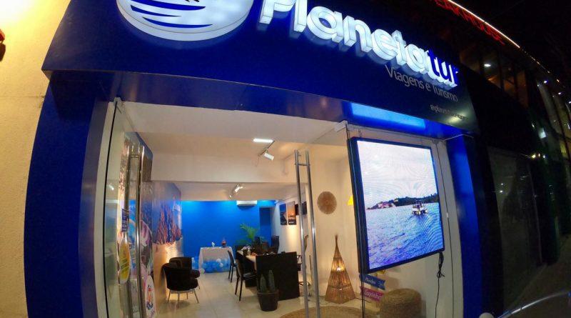 PlanetaTur referência no Ceará com seus pacotes turísticos