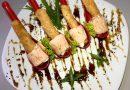 Kayato Sushi Delivery inova em seu cardápio e lança Pirulito de Salmão