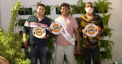 O Camocim é o vencedor do Concurso Comida de Buteco em Fortaleza