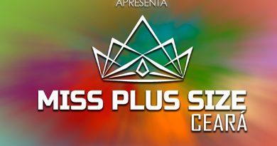 Miss Plus Size Ceará 2021 Acontece neste Domingo (17/10) no Teatro do RioMar Papicu
