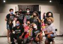 Grupo Formosura apresenta espetáculo com 20 jovens artistas populares no palco principal do Theatro José de Alencar