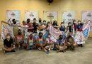 Instituição no Sertão Central oferta oficinas de arte e cultura com bolsa-auxílio para crianças e jovens