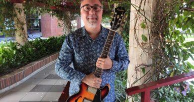 Projeto Guitarra Brasileira Finaliza Temporada neste Sábado