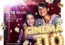 Promoção 'Cinema é Dez' disponibiliza ingressos a R$10 na Rede UCI nas últimas quartas do mês, 20 e 27 de outubro